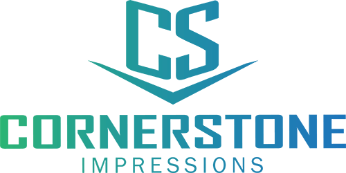 Sponsor: Cornerstone Impressions